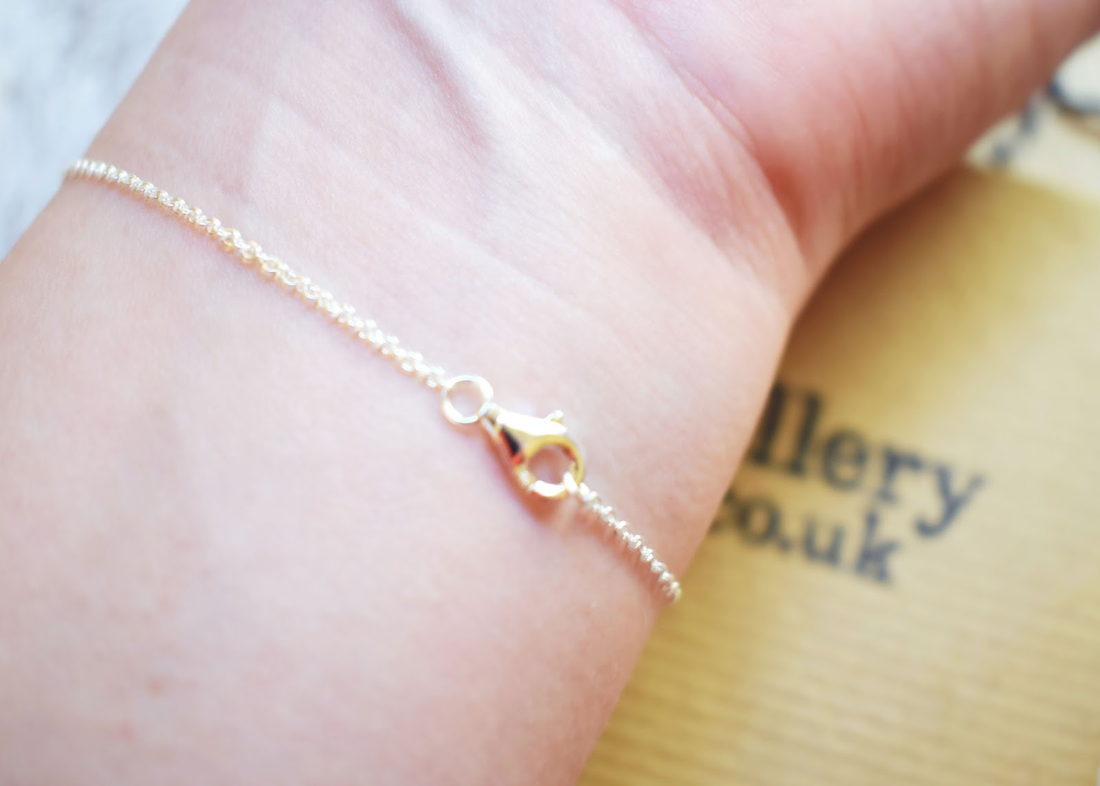 lebellelavie - A little gift from JewelleryBox