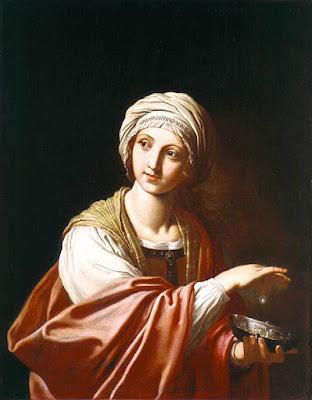 Cleopatra, Elisabetta Sirani