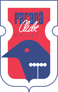 Baixar vetor escudo Parana Clube Corel Draw gratis