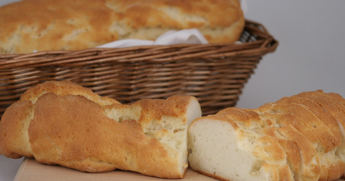 Eat Live Grow Paleo Gluten Free French Bread A Primal