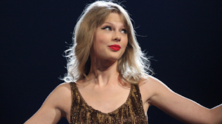 Taylor Swift And Other Big Names Join The Music Industry's Campaign Against YouTube
