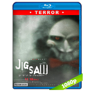 Jigsaw: El juego continúa (2017) BRRip 1080p Audio Dual Latino-Ingles