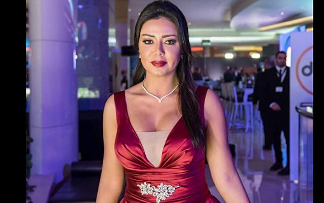 رانيا يوسف في ورطة... ما حقيقة الفيلم الإباحي؟