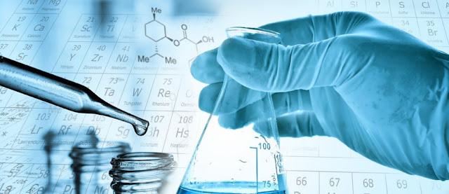 Analisis quimico y biologia