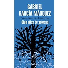 Cien años de soledad, Gabo, GGM