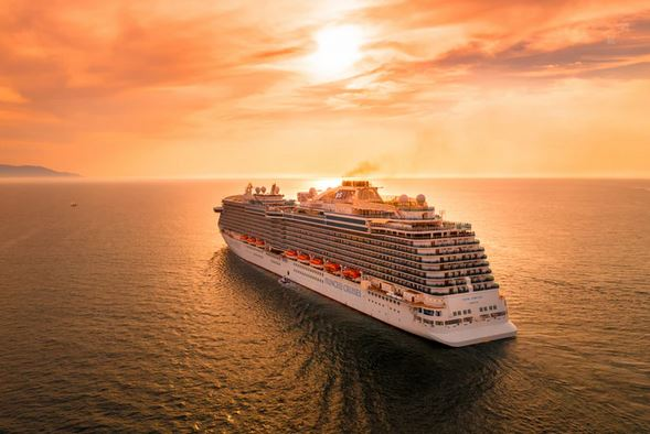 Expedia CruiseShipCenters Offer Exciting Destinations