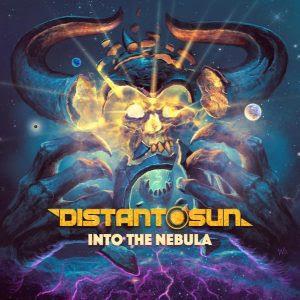 """Ακούστε τον δίσκο των Distant Sun """"Into the Nebula"""" που κυκλοφορεί σε cd τον Δεκέμβριο"""