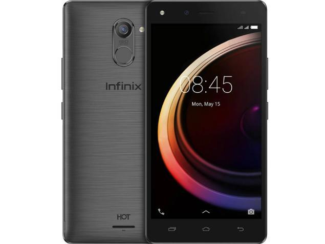 Infinix Hot 4 X557 Bypass FRP Reset file - zephi Mobile Tech