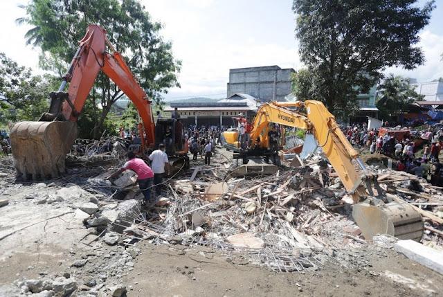 Ini Penyebab Gempa di Pidie Aceh