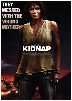 Baixar Kidnap Dublado Grátis