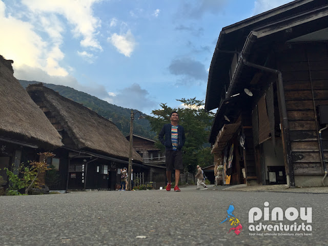 Japan Tourist Spots and Attractions