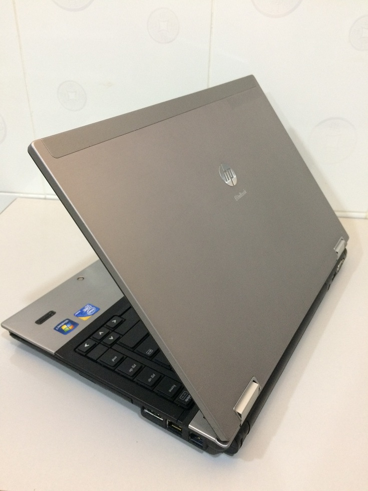 Laptop HP Elitebook 8440p Cũ