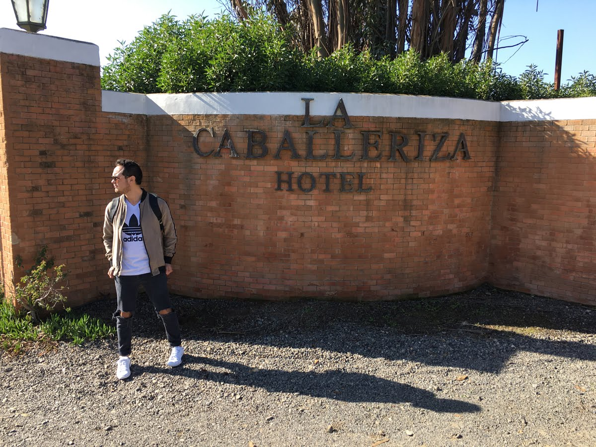 hotellacaballeriza33