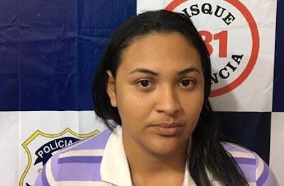 Falso sequestro de bebê em Canaã dos Carajás é desvendado e mãe é presa acusada de aborto
