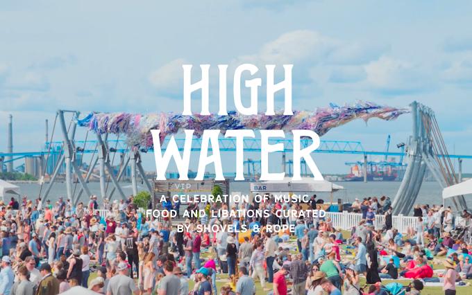 High Water Festival 2019
