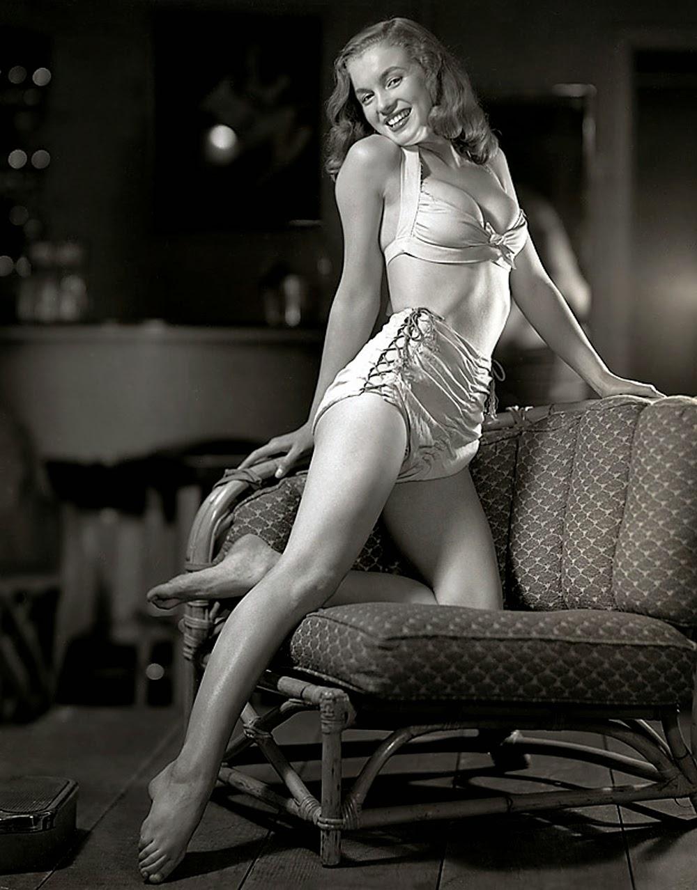 Marilyn Monroe Porn Star 35