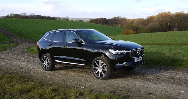 Lithium Ion Battery For Cars >> Plush plug-in: Volvo XC60 T8 Twin Engine reviewed