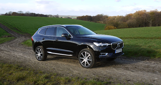 Plush plug-in: Volvo XC60 T8 Twin Engine reviewed