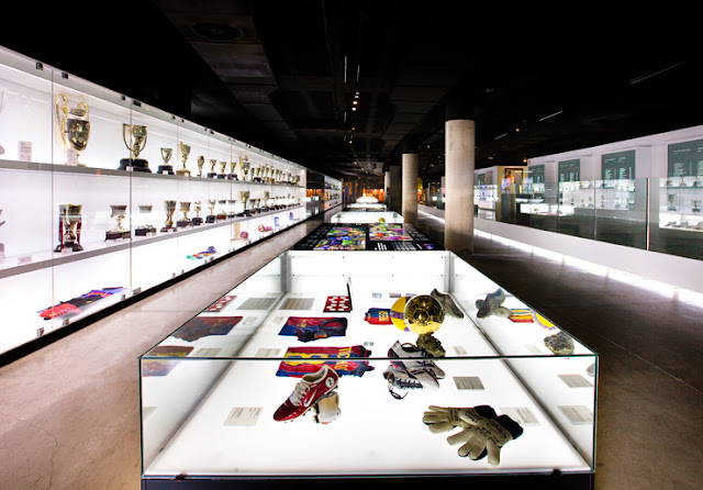 Museu do FC Barcelona