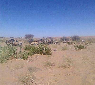 اخبار اليمن ..انكسار عسكري جديد للشرعية.. الحوثيون يستعيدون مواقع عسكرية في هذه المحافظة المهمة!