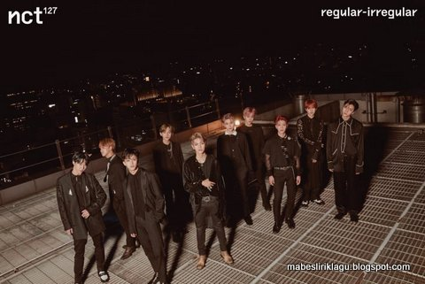 NCT 127 - Regular Lyric