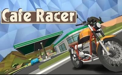 download Cafe Racer Apk Mega Mod v1.0 Android Versi Terbaru hack mod