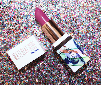 Teeez Material Girl Lipstick in Deceiving Desire