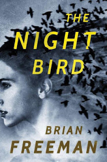 """January 2018's Book of the Month is """"The Night Bird"""""""