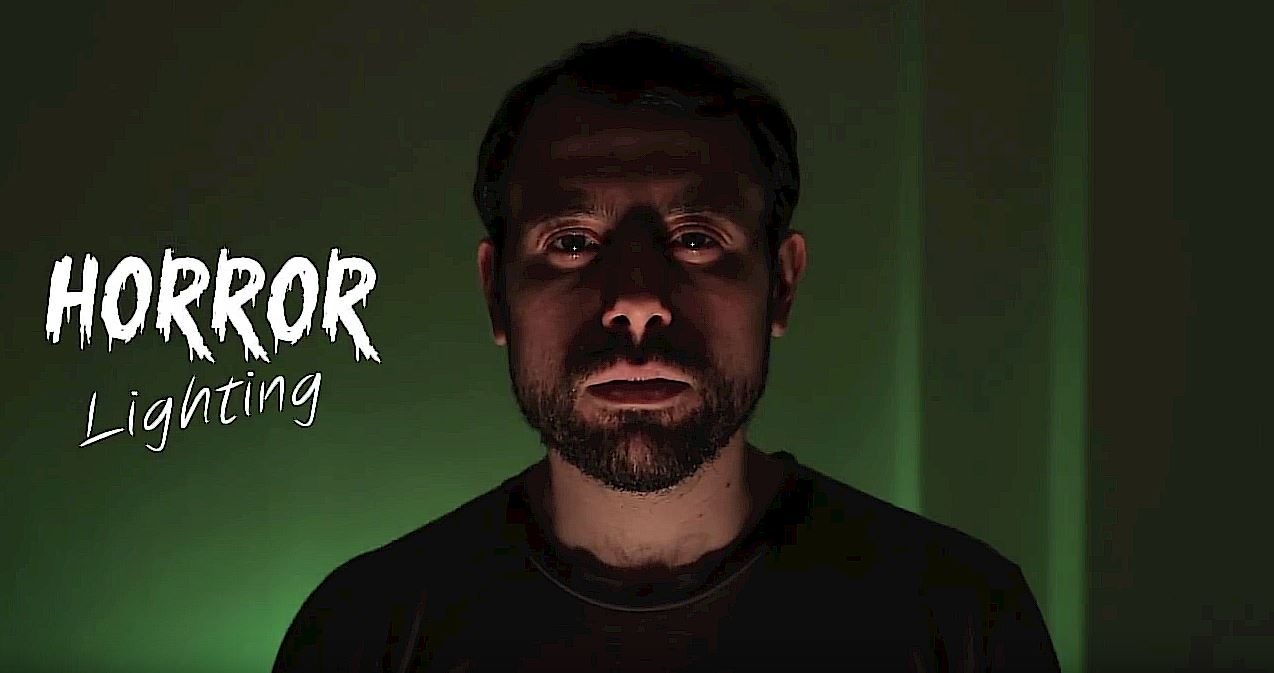How To: Horror Lighting