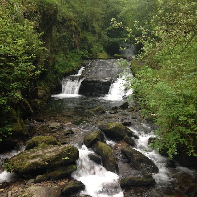 Watersmeet Devon
