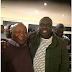 PHOTOS of James Ibori After He Was Released From UK Prison