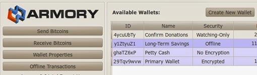 armory desktop bitcoin wallet - b8coin exchange
