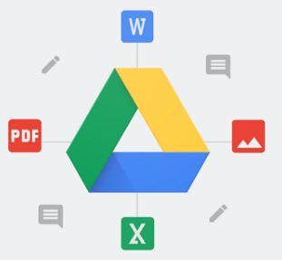 Cara Menghapus Akun Google Drive