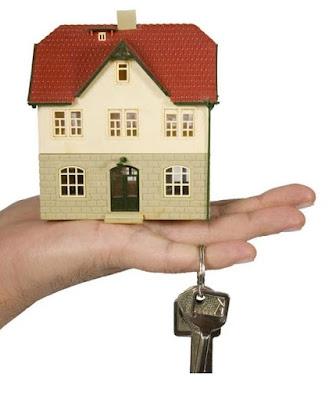 5 Cara Menetukan Sewa Rumah Yang Sesuai Keinginan