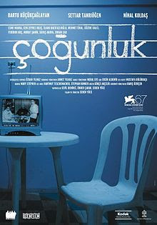 Cogunluk / Majority (2010) ταινιες online seires oipeirates greek subs