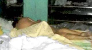 Ejecutan con balazo en la cabeza al suplente del presidente municipal de Zongolica Veracruz