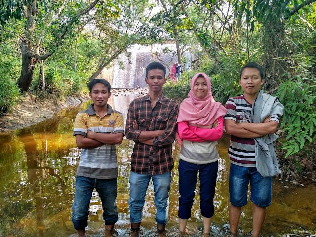 Danau Gegas