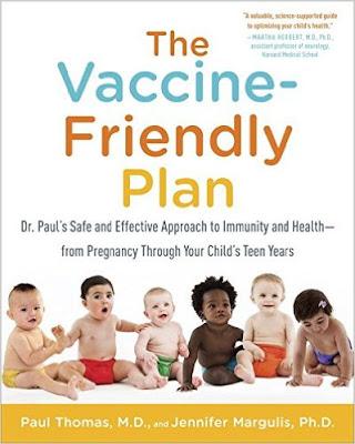 The Vaccine-Friendly Plan PDF