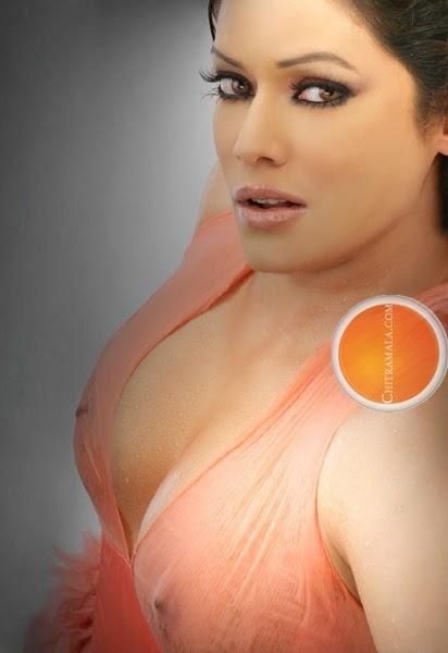 jhawar nipple Poonam