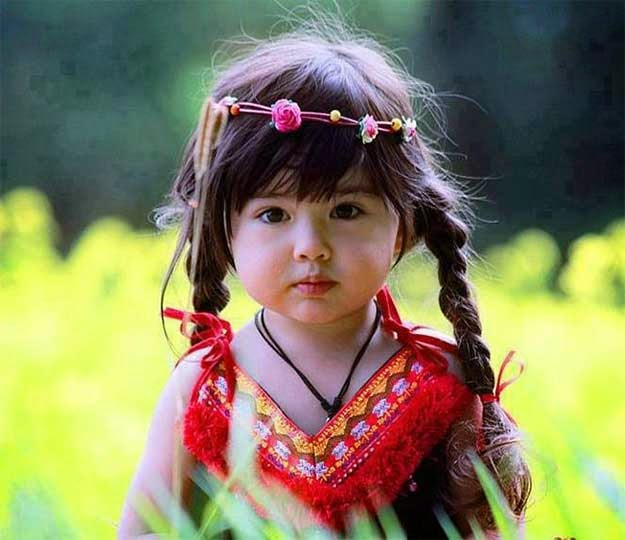 Indian Wallpaper Hub: Cute Baby Girls HD Wallpaper 2015