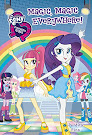 My Little Pony Equestria Girls: Magic, Magic Everywhere! Books