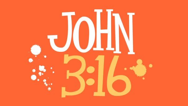 Video The RIZERS band - JOHN 3:16 For God So Loved The World - For Kids