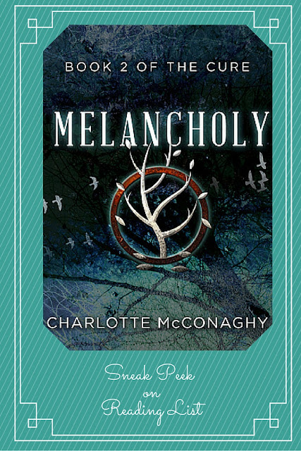 Melancholy  A Sneak Peek on Reading List