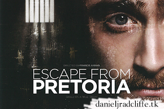 KSM Film acquired distribution rights to Escape from Pretoria