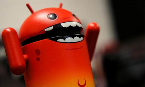 8 Tips Menjaga Smartphone Android Agar Tidak Terkena Virus