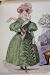 An 1833-ish Dickens Fair Gown!