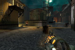 HALF-LIFE 2 free download pc game full version