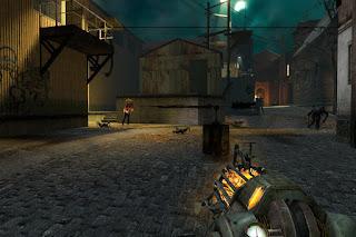 HALF-LIFE 2 free download pc game full version