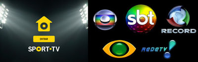 Portugal brazil French Spain m3u8 iptv list