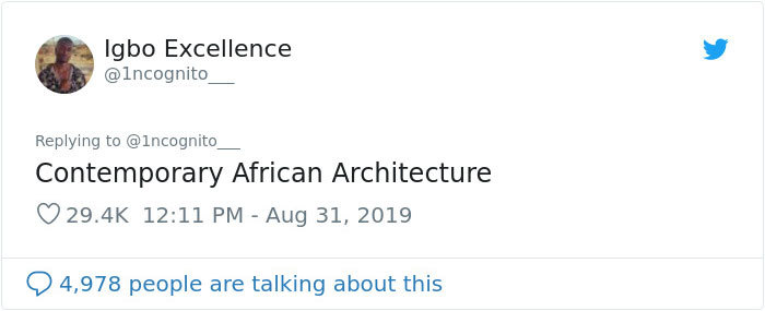 Guy Shared 44 Mesmerizing Examples Of African Architecture